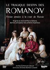 LE TRAGIQUE DESTIN DES ROMANOV / DVD NEUF