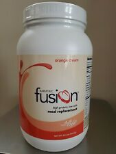 Bariatric Fusion High Protein Meal Replacement - Orange Cream 30.5 oz