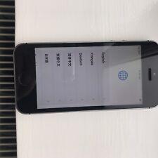 Apple MP822B/A iPhone SE 32GB Smartphone - Space Grey (Unlocked)