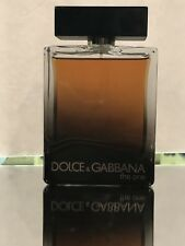 The One by Dolce & Gabbana Eau De Parfum Spray 5.1 oz for Men