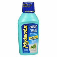 Mylanta Liquid Maximum Strength Classic 12 Oz