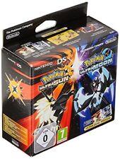 Pokémon Ultra Dual Edition (ultrasole Ultraluna) - Nintendo 3ds