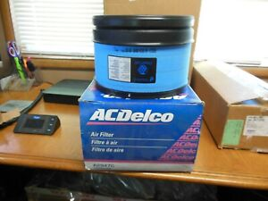 ACDelco A2947C Air Filter For Some GM 6.6L Diesel Apps.