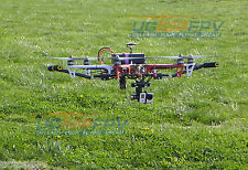 DJI Flamewheel F550 Retractable Landing Gear also works on many other models