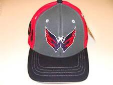 Zephyr Washington Capitals Hockey Hat Cap XL Payback
