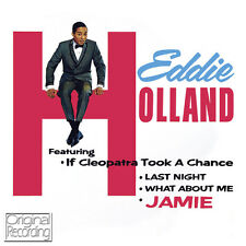 Eddie Holland CD