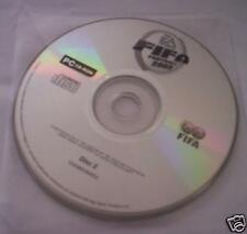 FIFA FOOTBALL 2003 gioco pc originale calcio ITA PAL
