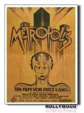 METROPOLIS F.Lang POSTER 70x100 Non Piegato!