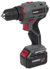 Cordless Drill Cordless Drill Battery Powered Drill LI-ION 14,4 V Battery 26 NM