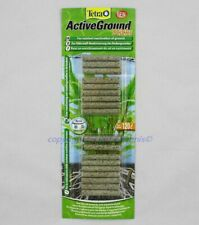 Tetra Active Ground Sticks 18St. Fertilising for Water Plants 0,64 €/ St
