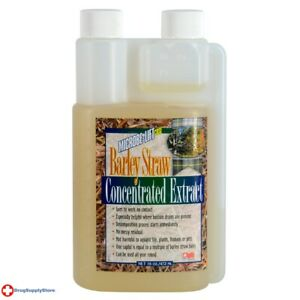 RA Concentrated Barley Straw Extract - 16 oz
