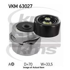New Genuine SKF Poly Fan V Ribbed Belt Set VKMA 63080 Top Quality