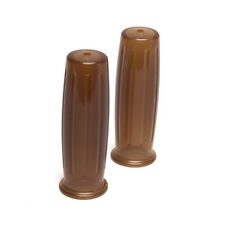 "Posh Barrel Gum Brown Grip 7/8"""