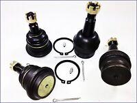 Kit Rotule de Suspension avant Bas + Haut Pour DODGE RAM 1500 1994 - 1999 RWD