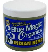 Blue Magic Indian Hemp, 12 oz (Pack of 5)
