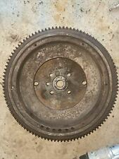 Farmall Ih H Tractor Engine Motor Flywheel With Starter Ring Ihc Part Hv