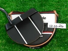 """TaylorMade TP Black Copper Collection Ardmore 1 35"""" Putter w HC Super Stroke New"""