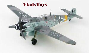 Hobby Master 1/48 Messerschmitt Bf 109G Luftwaffe 4./JG 52 Erich Hartmann HA8750