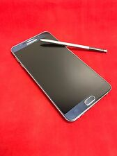 Excellent Samsung Galaxy Note 5 SM-N920A - 32GB- Blue (AT&T) *FACTORY UNLOCKED*