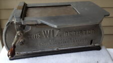 The Wiz Cash Register Receipt Dispencer