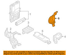 FORD OEM Anti-Theft Alarm System-Horn 6R3Z13832AA