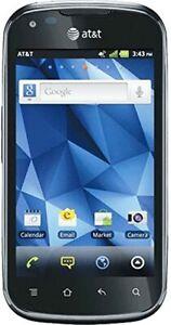 Pantech Burst P9070 | 16GB | 4G LTE (GSM Unlocked) Black Cheap Smartphone L/N