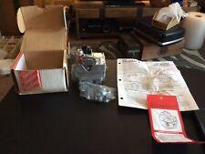 New Robertshaw 7200ER 720-400 Dual Valve Uni-Kit Pilot Furnace Gas Valve