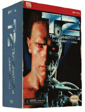 Terminator Neca T2 T-800 Video Game Action Figure