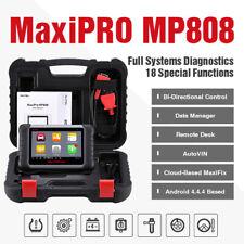 Autel MP808 DS808 Auto Diagnostic Scan Tool OBD2 Wifi Scanner Code Reader BMW