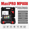 Autel MaxiPRO MP808 Car OBD2 Scanner Diagnostic Tool IMMO Key Coding DS808 Updat