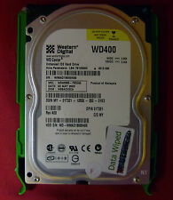 "40gb Western Digital WD Caviar 01t321 wd400bb-75dea0 3.5"" IDE hard disk/HDD"