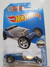HOT WHEELS 2016 HW SHOWROOM #8/10 HI-ROLLER