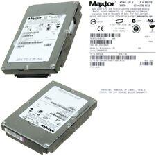 DELL 0W4006 HDD 300GB SCSI 80-PIN 8D300J0 POWEREDGE 3.5&quot