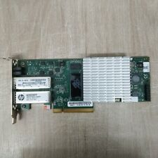Low Profile HP NC523SFP 593717-b21 593742-001 593715-001 10Gb network card