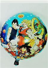 """dragon ball z ballon party supplies, helium 12"""""""