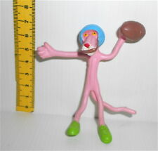 PINK PANTHER  - PANTERA ROSA 80s San carlo promotion italy flexy rubber figure