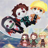 Anime Demon Slayer: Kimetsu no Yaiba Kamado Nezuko Stuffed Plush Doll Great Gift