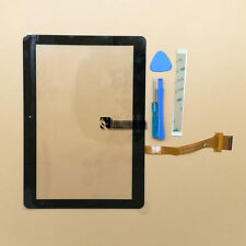 "For Samsung Galaxy Tab2 10.1"" P5100 P5110 N8000 Black Touch Screen Digitizer"