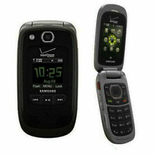 New Samsung Convoy 2 SCH-U660 -256MB - Coffee Brown (Verizon) Cellular Phone