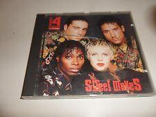 CD  Twenty 4 Seven Featuring  Capt. Hollywood*  – Street Moves