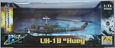 "Easy Model - UH-1B ""Huey"" Helicopter / Hubschrauber 1st Platoon 1:72 Neu/OVP"