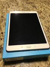 """Galaxy Tab A SM T550 9.7"""" 16 Gb"""