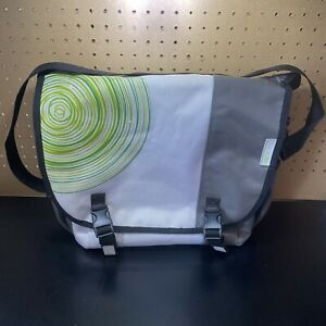 XBox 360 Gaming Console Messenger Shoulder Carry Bag Travel Tote Microsoft Case