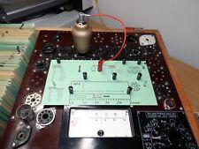 1 Röhre Valvo AF3, 12 mA Tube Valve geprüft auf Funke W19 BL950