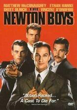 The Newton Boys (DVD, 2007)