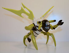 """2007 Complete Stinkfly Stink Fly 7.5"""" Action Figure Ben 10 Ultimate Alien"""
