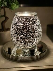 Scentsy Warmer - Crush Diamond BNIB