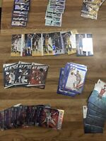 2019-20 Donruss Optic Huge Lot 74 Inserts Silvers Parallels My House Blue Pink