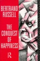 The Conquest of Happiness by Russell, Bertrand Paperback Book The Fast Free