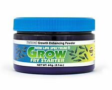 New Life Spectrum Grow Fry Starter Color Enhancing Micron Fish Powder 50gm